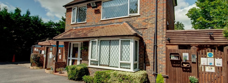 Cranbrook - Acorn Cottage-1