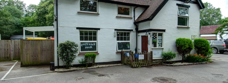 Cranbrook - Ivy Cottage-1